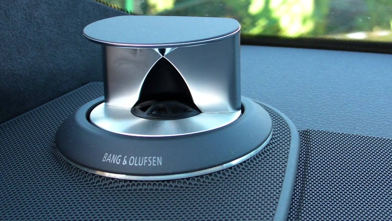 audi q7 bang olufsen sound check youtube. Black Bedroom Furniture Sets. Home Design Ideas