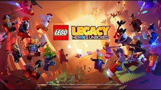 LEGO Наследие героев