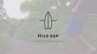 Hawaii SUP Adventure Awaits www.hilosup.com