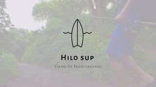 Hawaii Paddle Boarding  Adventure Awaits www.hilosup.com