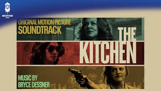The Highwomen - The Chain - The Kitchen Soundtrack (Official Video)