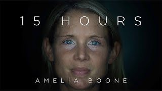 15 Hours | with Amelia Boone