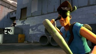 Top Tier Scout_ TF2 [Commentary]