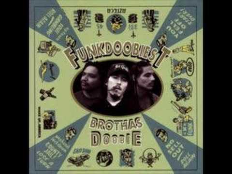 Funkdoobiest - Rock On (Album Version)
