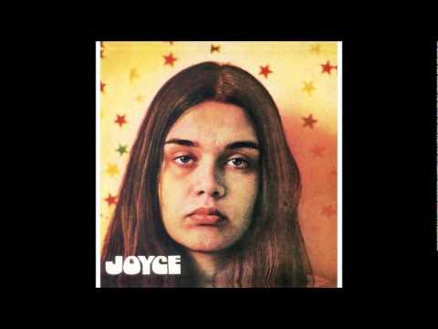Joyce - Adeus, Maria Fulô