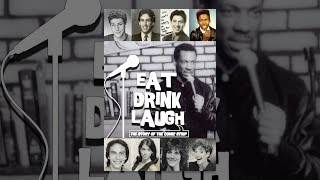 Eat Drink Laugh: The Story of The Comic Strip