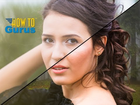 Photoshop Photo Editing And Retouching Tutorials