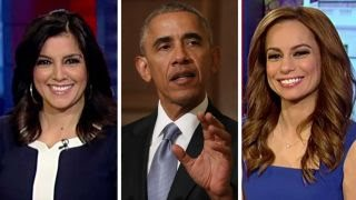 Roginsky, Campos-Duffy on the fate of Obama's legacy