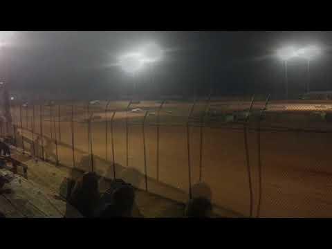 Young Guns 10/21/17 Harris Speedway