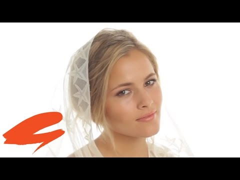 Mary Greenwell: How to do bridal makeup   Get The Gloss