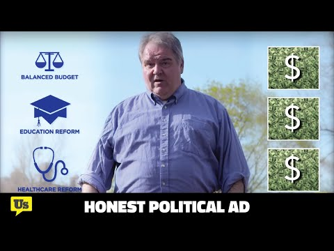 Fake Kentucky Senate Candidate Is Brutally And Hilariously Honest