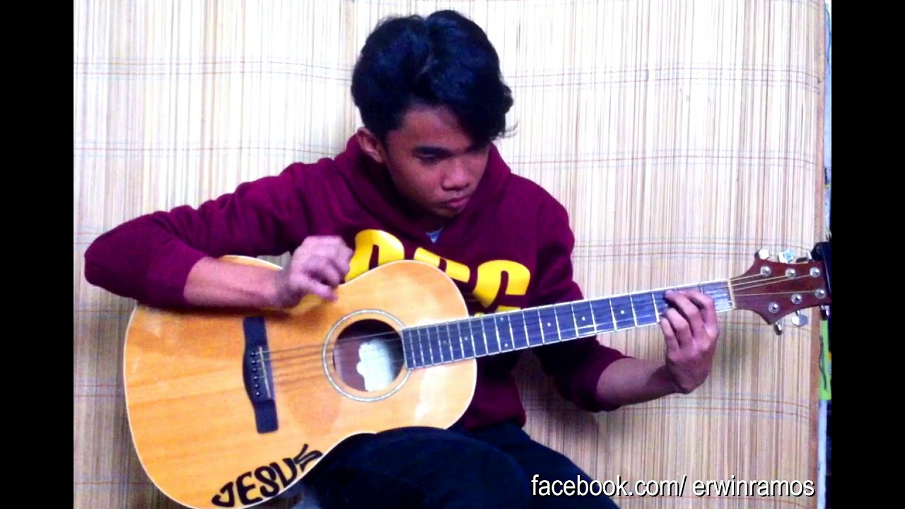 Ang Dating Tayo Tj Tutorial Monterde Guitar