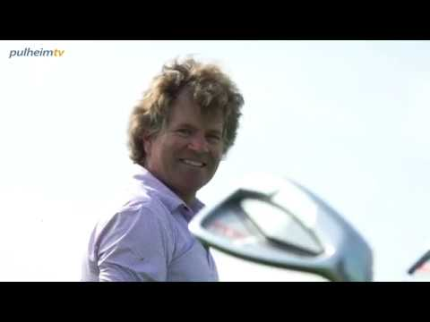 Golf Tips Nr 2 mit Michael Hearn. Standposition