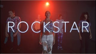 Post Malone - Rockstar ft. 21 Savage | Alyson Stoner Video