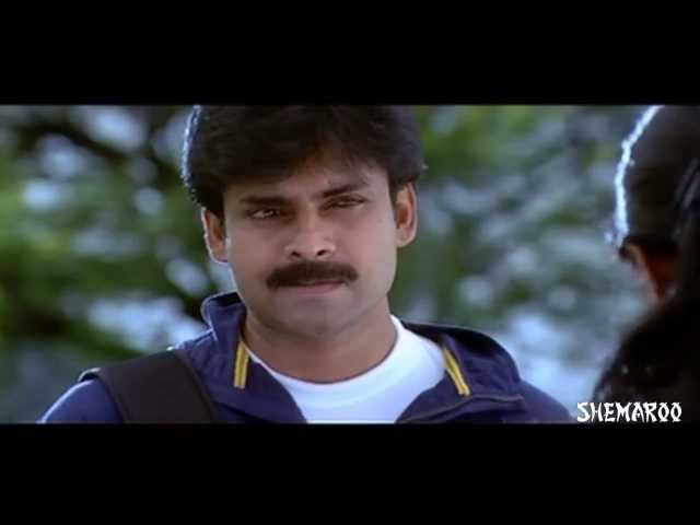Attarintiki Daredi Pawan Kalyan's Kushi Full Movie - Part 9 - Bhumika, Mani Sharma Travel Video