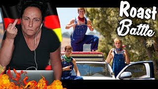 GERMAN MOM REACTS TO JAKE PAUL - OHIO FRIED CHICKEN (SONG) FEAT. TEAM 10 ( Official Music Video )