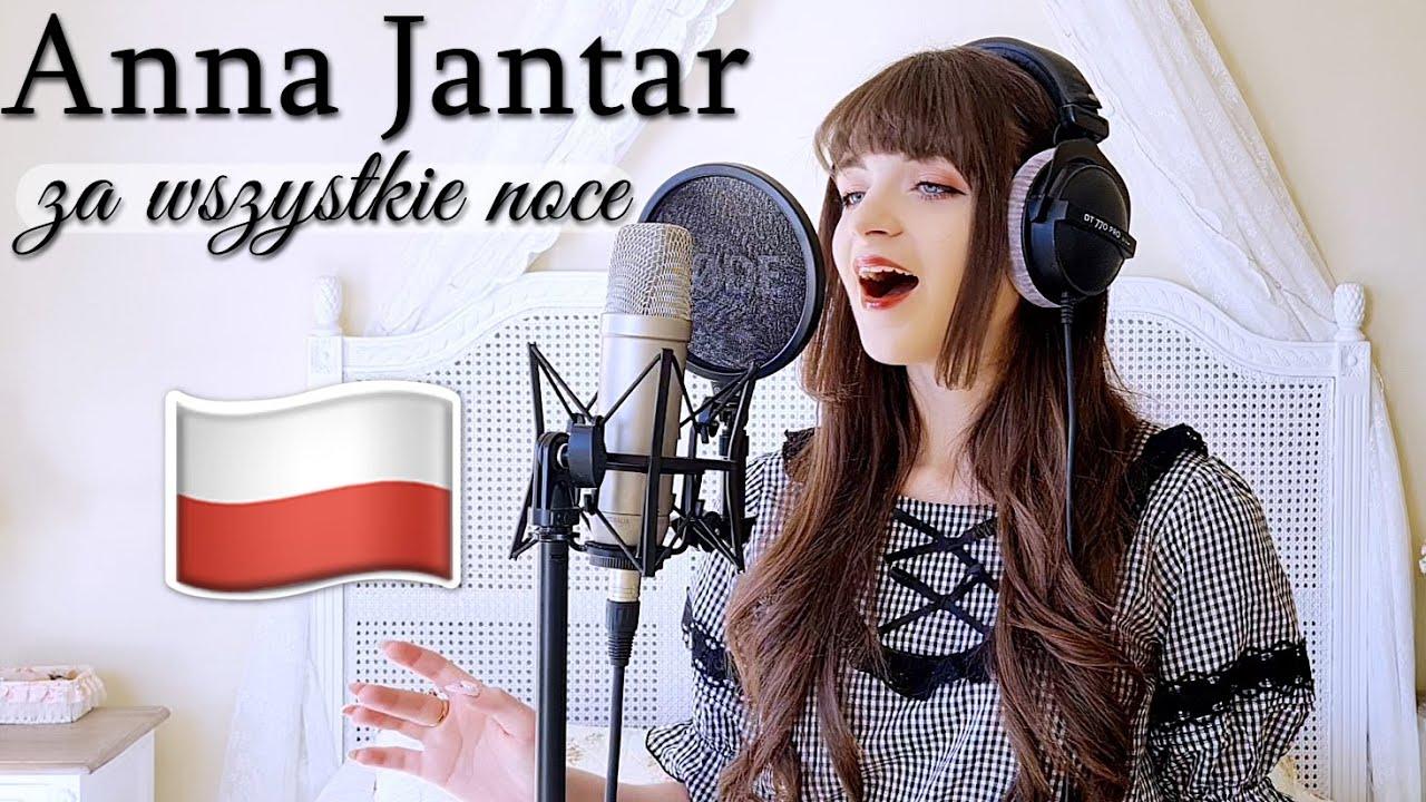 Anna Jantar ~ za wszystkie noce (cover by Nayenne)