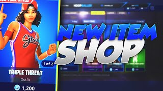 NEW BASKETBALL PLAYER SKINS! Fortnite ITEM SHOP May 31st 2018! NEW Daily Items and Featured Items!