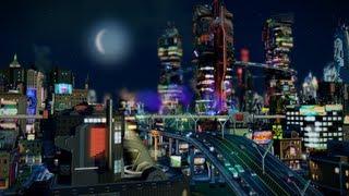 SimCity: Miasta Przyszłości (PC/MAC) PL
