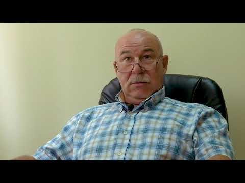 Вячеслав Клепиков, заместитель начальника СОБР ГУ МВД по СФО