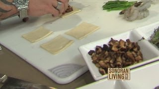 Fresh Appetizers For The Summer With Executive Chef Anthony Crocenzi