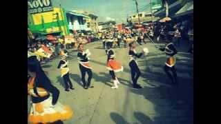 65th Founding Anniversary of Roxas, Oriental Mindoro -- BPGES Drum and Glockenspiel