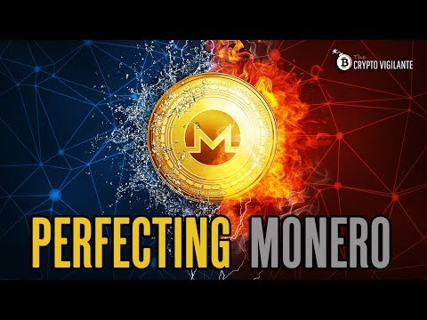Perfecting Monero - Rafael LaVerde Interviews Howard Chu
