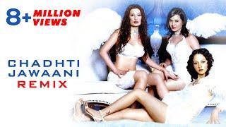 Chadhti Jawaani Remix | Dj Aqeel | 2003