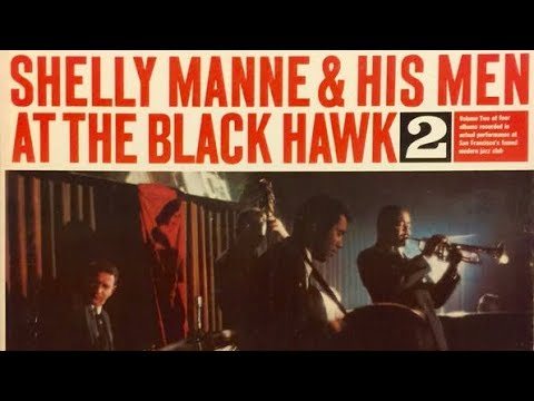 Vamp's Blues - Shelly Manne & his Men