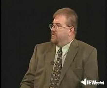 VIEWpoint -- March 27, 2008 segment 2 on White Spa...