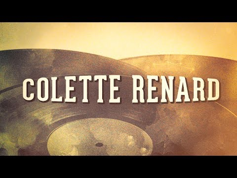 Colette Renard, Vol. 2 « Chansons libertines » (Album complet)