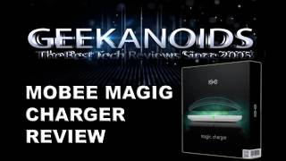 Mobee The Magic Charger Review