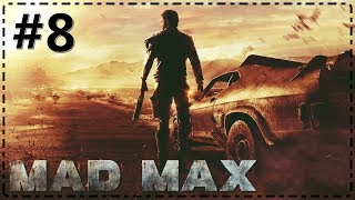 KARANLIK TÜNELLERDE | Mad Max #8