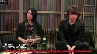Progama de Takanori Nishikawa en niconico con Sakurai e Imai Fecha ...