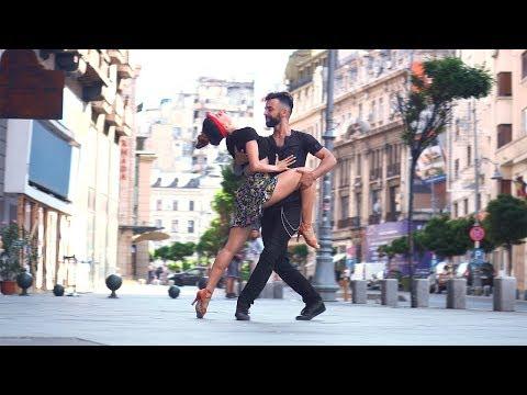 Señorita Cover Dance   Shawn Mendes & Camila Cabello   Dancers United