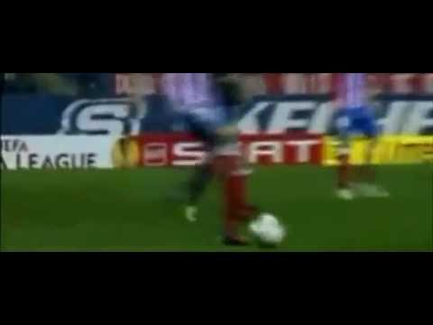 Diego Ribas - Atletico Madrid Tribute