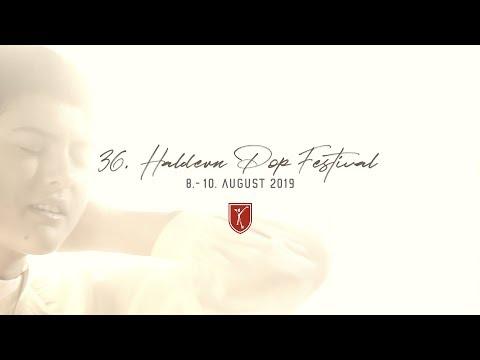 36. Haldern Pop Festival 2019 - Trailer No. 01 Mp3