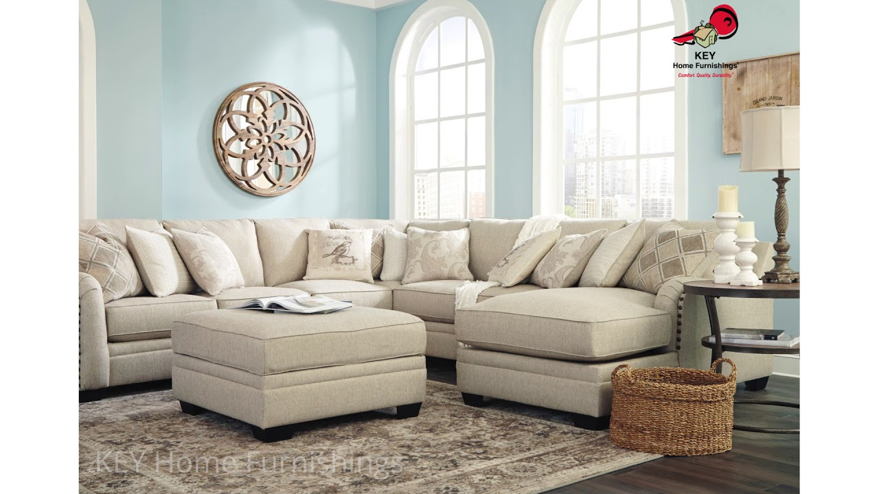 Ashley Luxora 52501 Collection Living