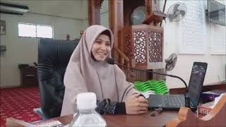 Ustazah Asma
