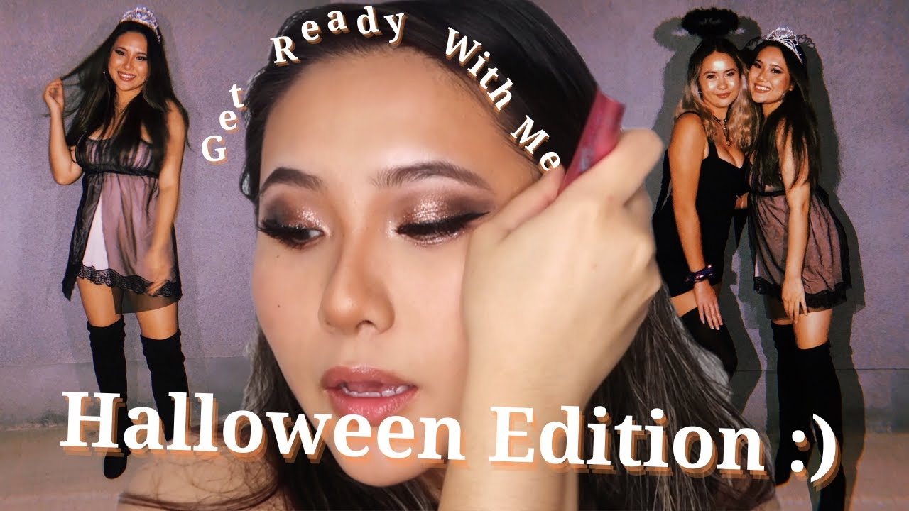 Im Going Through A Breakup Friendship Boys My Love Life Grwm Halloween Edition Shilabui Youtube Join in for spooky quests, creepy consumables, and the annual costume brawl. youtube