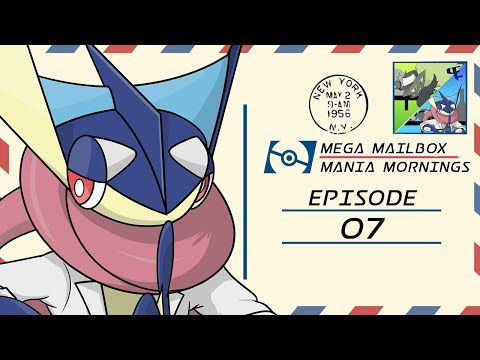 INCREDIBLE Mega Mailbox Mania Mornings #7! | Pokemon Cards