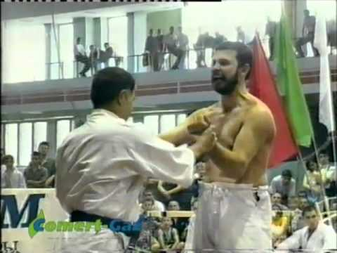 "About ""OKINAWAN GOJU-RYU KARATE-DO"" (Russian)"
