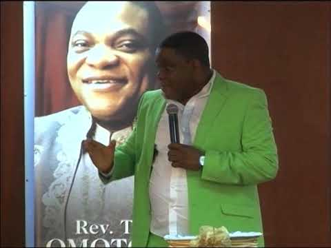Blood of Jesus Part 2 by Tim Omotoso