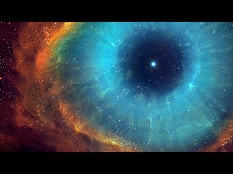Metallica: Orion [1986] (Space Music Video)
