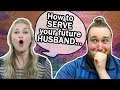 Bethany's List For The PERFECT Christian Husband (feat. Girl Defined)