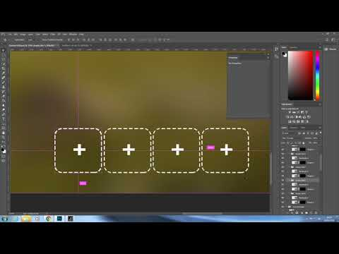 Creating a Heads Up Display Part 1