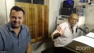 BSCP Virtual Jam  Kemp Harris and Adam Osgood    5 3 2021