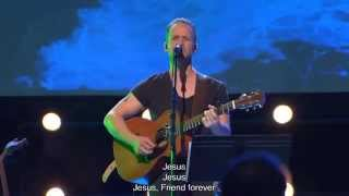 Bethel Music Moment: Jesus Friend Forever - Brian Johnson
