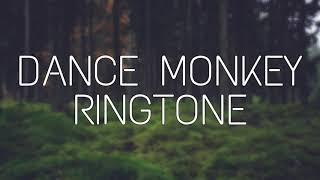 Tones And I - Dance Monkey RINGTONE
