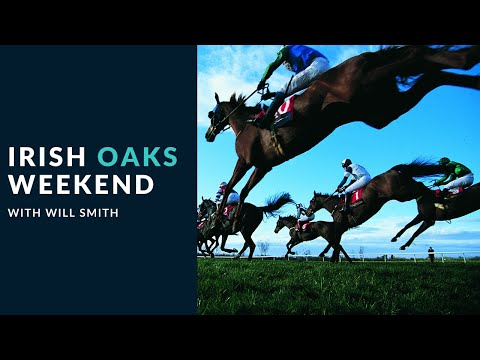 Irish Oaks Weekend